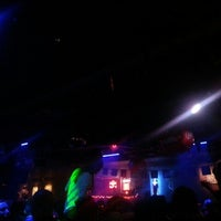Photo taken at Deja Vu Comedy Club by Carolyn A. on 10/26/2013