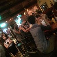 Photo taken at The Brass Monkey by hi i. on 7/5/2015
