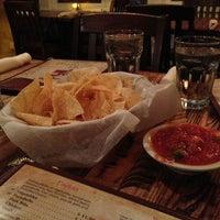 Photo taken at Laredo Restaurant by Jessica G. on 1/24/2013