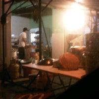 Photo taken at Warung Najua by Amnan H. on 9/22/2012