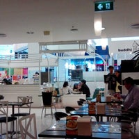 Photo taken at Central Food Hall by Lenny E. on 2/21/2013