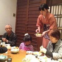 Photo taken at 一宮甲羅本店 by michelle c. on 11/8/2014