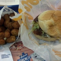 Photo taken at Culver's by John F. on 6/13/2013