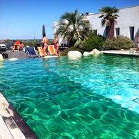 Foto scattata a Hilton Garden Inn Lecce da Marco T. il 8/30/2014