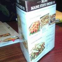 Photo taken at Red Lobster by Beautyfull I. on 10/14/2012
