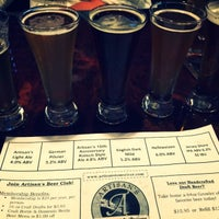 Photo taken at Artisan's Brewery and Italian Grill by Jon M. on 8/21/2016