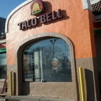 Photo taken at Taco Bell by The Liteman on 11/21/2012