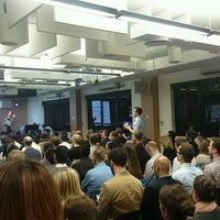Photo taken at TechHub by ruX . on 10/4/2016