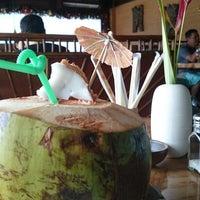 Photo taken at Fiji Restaurant by El L. on 12/23/2014