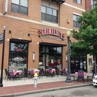 Photo taken at Grimaldi's by Milton C. on 4/27/2013