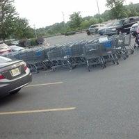 Photo taken at Walmart Supercenter by Chris H. on 7/15/2013
