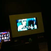 Photo taken at Red Box Karaoke by Fizzy H. on 5/26/2012