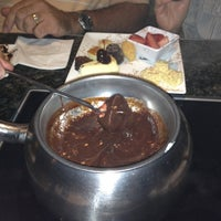 Photo taken at The Melting Pot by Molly on 7/24/2012