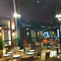 Photo taken at Geppos Restaurante by Guilherme B. on 4/10/2013