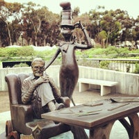 Photo taken at Geisel Library by Calvin C. on 6/8/2013