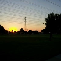 Photo taken at Rynerson Park by Jen V. on 9/29/2012