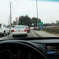 Photo taken at Interstate 110 at Exit 5 by Jen V. on 10/3/2012