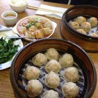 Photo taken at Shanghai Dumpling King by shaBOinken (. on 6/6/2013