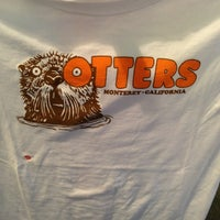 Photo taken at Sea Otter Shirts by Shawn F. on 7/12/2013