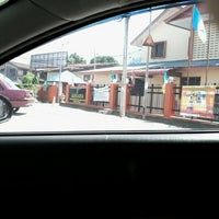 Photo taken at Pejabat Agama Islam Daerah Seberang Perai Tengah by Shafiq J. on 11/7/2012