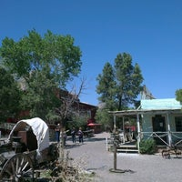 Photo taken at Bonnie Springs Ranch by Paul S. on 4/21/2013