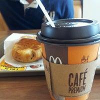 Photo taken at McDonald's by Rodney F. on 9/14/2012