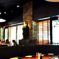 Photo taken at P.F. Chang's by $teph l. on 7/27/2013