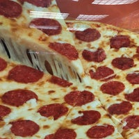 Photo taken at Little Caesars Pizza by Carlos G. on 1/8/2016