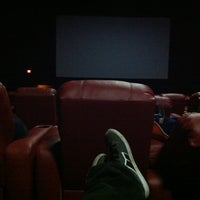 Photo taken at AMC Chicago Ridge Mall 6 by Vincent I. on 10/5/2012