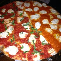 Photo taken at Rubirosa Ristorante by Sue H. on 11/17/2012