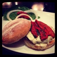 Photo taken at El Corral Gourmet by David L. on 8/18/2013