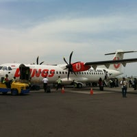 Photo taken at Ahmad Yani International Airport (SRG) by Shin Y. on 10/29/2012