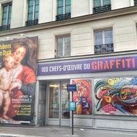 Photo taken at Pinacothèque de Paris – Espace Madeleine by Baptiste on 8/16/2015