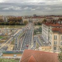 Photo taken at Rue Des Fantasques by Baptiste on 11/15/2014