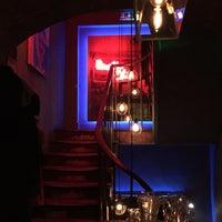 Photo taken at Maison Bleue by Çiler Geçici on 11/13/2015