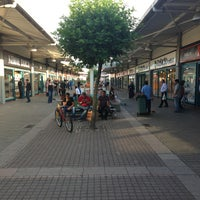 Photo taken at Outlet Center by Andaç on 6/17/2013