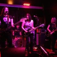 Photo taken at Ultra Lounge by Debra A. on 5/24/2012