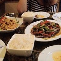 Photo taken at Pasara Thai by Minho on 8/18/2012