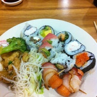 Photo taken at Grand China Buffet by Joann H. on 3/31/2012