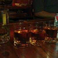 Photo taken at Lancer Lounge by Martin B. on 6/16/2012