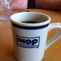 Photo taken at IHOP by Tom Y. on 4/21/2012