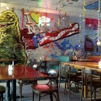Photo taken at I Love NY Pizza by Ray T. on 6/14/2012