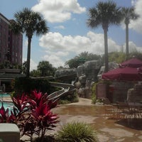 Photo taken at Waterfall Pool by Cher R. on 5/19/2012