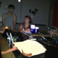 "Photo taken at Swizzles by Stephanie ""Bunny"" C. on 6/18/2012"