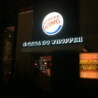 Photo taken at Burger King by Phylipe A. on 7/14/2012