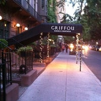 Photo taken at Hotel Griffou by Jennifer H. on 5/19/2012