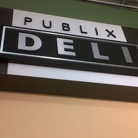 Photo taken at Publix by Christopher B. on 8/12/2012