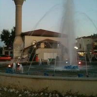 Photo taken at Korkuteli by Taycan S. on 6/30/2012