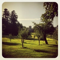 Photo taken at Lyndhurst by Johanna W. on 8/12/2012
