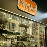 Photo taken at Hype by Iarla B. on 3/9/2012
